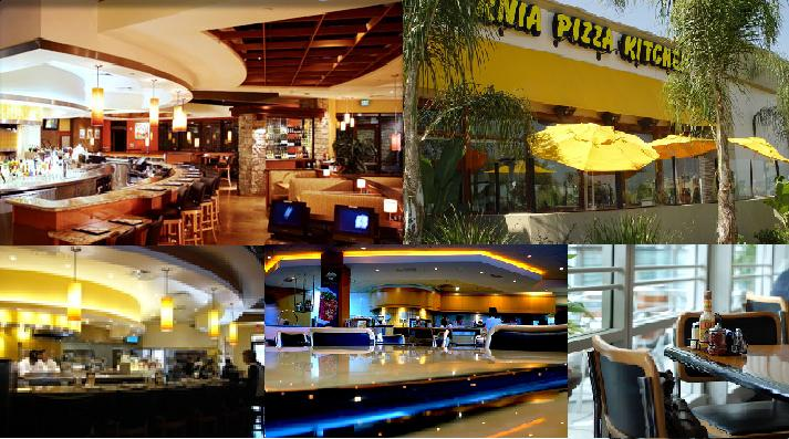 Network Cafe @ California Pizza Kitchen-ASAP | Redondo Beach Chamber ...